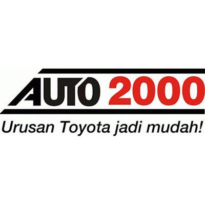Toyota Auto 2000